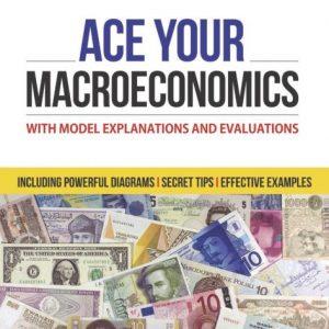 JC IB Economics Study Guide Macro