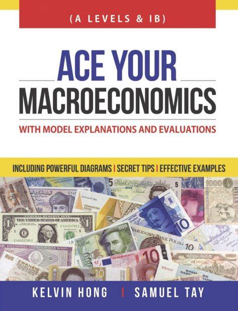 ace your macroeconomics Economics Study Guides