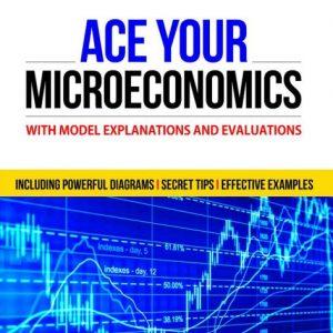 JC IB Economics Study Guide Micro