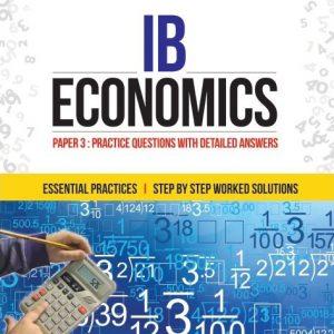 ib economics Paper 3 workbook