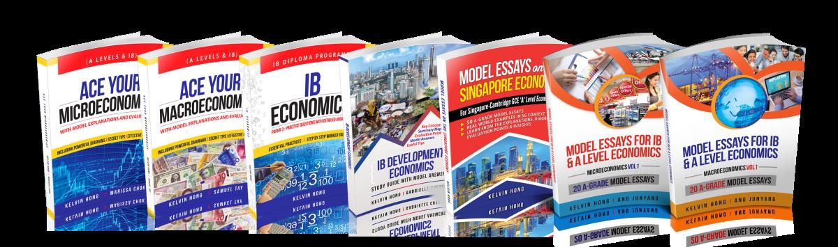 economics study guides and model essays economics tuition singapore